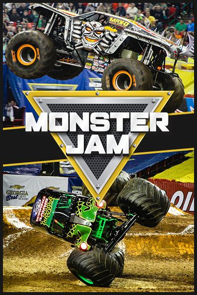 Monster Jam | Sioux Falls, SD | Monster Truck Event Schedule