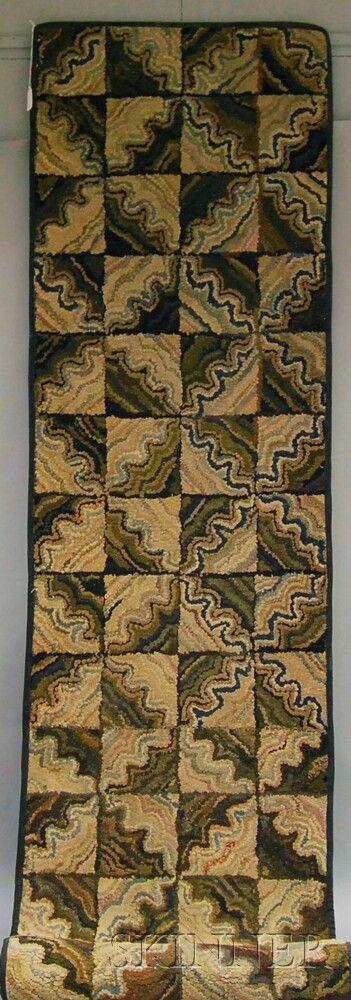 Hooked Runner | Sale Number 2712M, Lot Number 1296 | Skinner Auctioneers