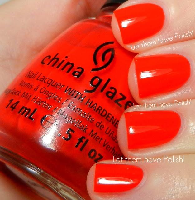 Red Nail Polish Quotes