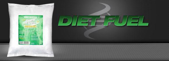 Diet Fuel | Body Science