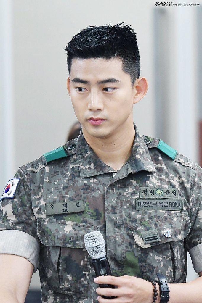 Pin By Н��𝖆𝖘⛓ On 2pm Taecyeon Hot Korean Guys Korean Actors