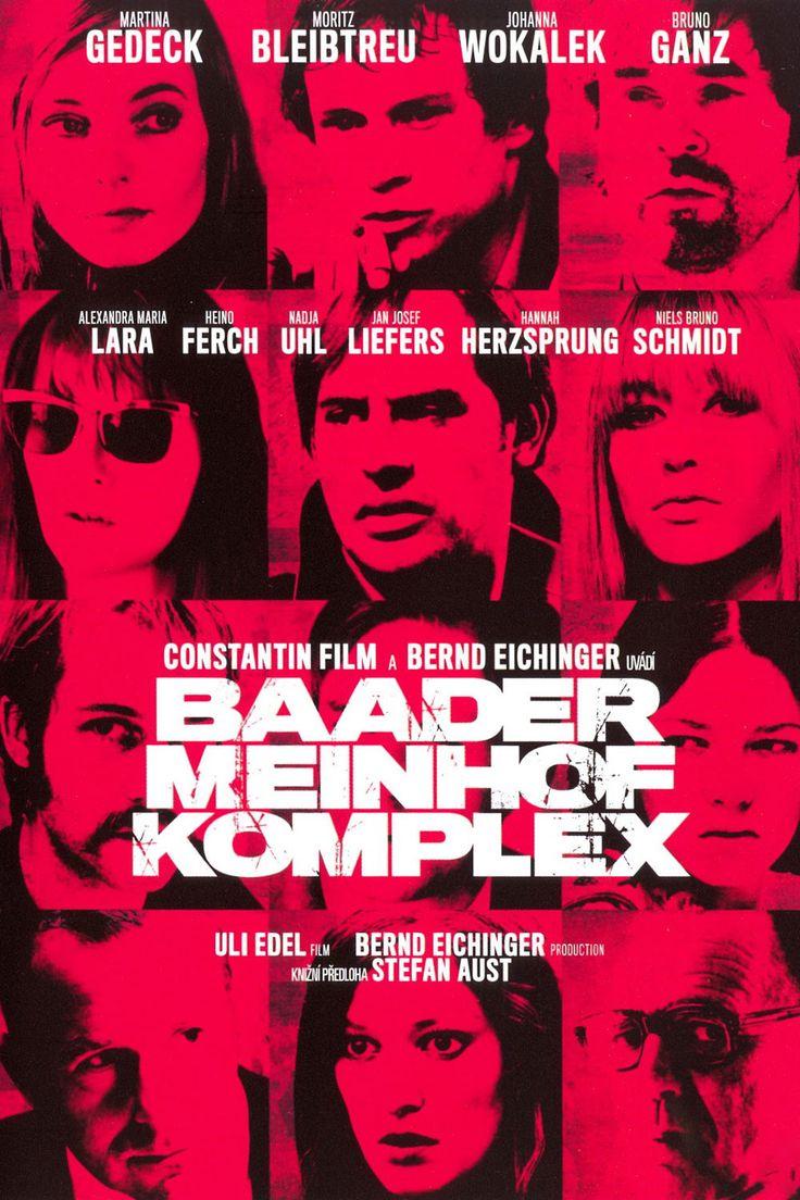 Der Baader Meinhof Komplex *** 2008