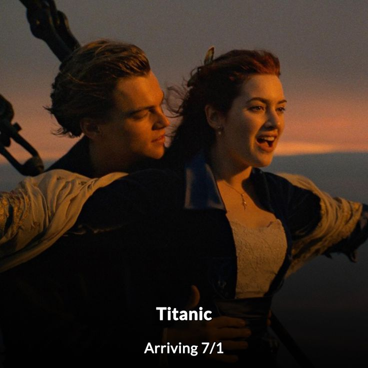 Another month, another round of Netflix releases coming and going. How to Lose a Guy in 10 Days is leaving Netflix this week, but our Heart will Go On because Titanic arrives on July 1. Link in bio for the full list. (📷: Universal Pictures; Warner Bros. Television; 20th Century Fox; Disney; Paramount Pictures)