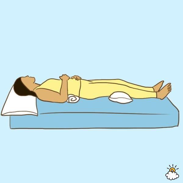寝るときの「姿勢」を意識するだけで、慢性的な症状は改善できる | TABI LABO