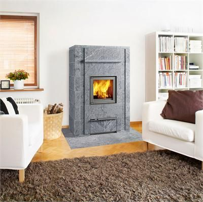 7 best Free Standing Fire Place images on Pinterest | Fire places ...