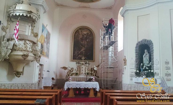 Výroba Vitráže Okna Kostola v Iži  http://sk.sooscsilla.com/cirkevne-nabozenske-a-kostolne-sakralne-vitraze/ http://sk.sooscsilla.com/portfolio/vyroba-vitraze-okna-kostola-v-izi/