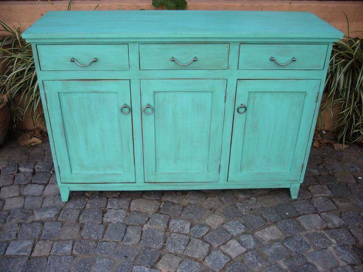 37 best images about cosas para comprar on pinterest - Como pintar muebles de madera ...