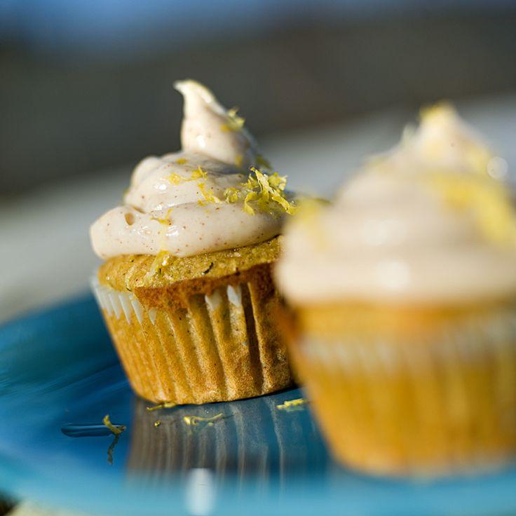 honningmuffins med squash