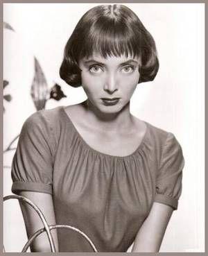 Carolyn JONES '50-60 (28 Avril 1930 - 3 Avril 1983)