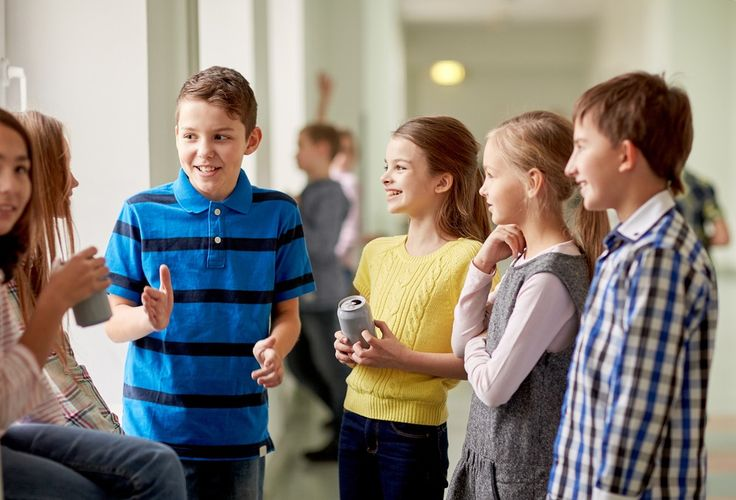 Socialização infantil: benefícios da interação com outras pessoas