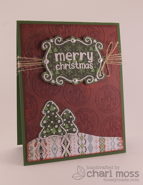 MerryChristmas by Chari Moss, via Flickr