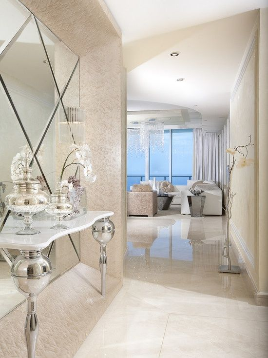 Donna's Blog - A Designer's Perspective: Mirror, Mirror on the Wall