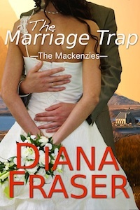 "Book 2, The Mackenzies  ""A shepherd's hut, twenty-four hours, a stranger…"" It's not the perfect start to Gemma Winters' new life but when she finds herself isolated with a handsome stranger, the demands of her body take over. Callum Mackenzie's only real love affair is with his land. But the night of passion he shares with Gemma has shattering consequences—marriage, and two people forced to face their worst fears..."