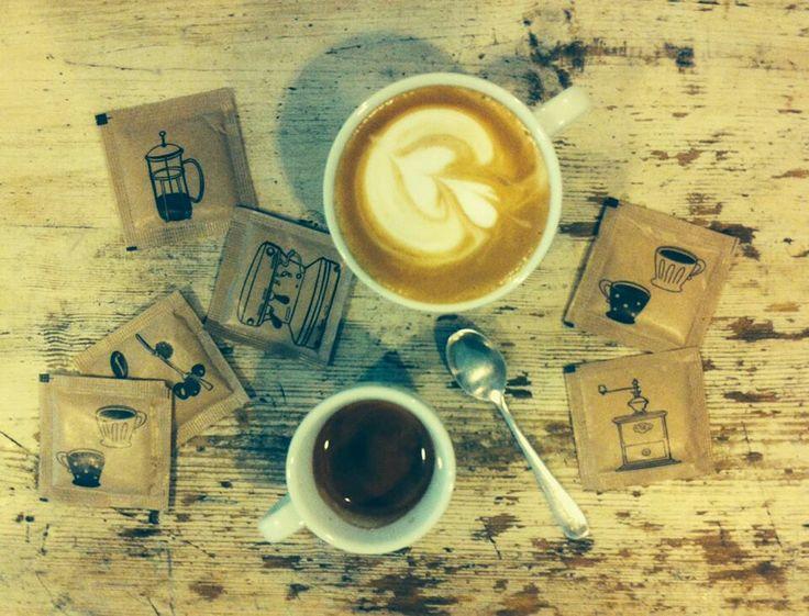Coffee, sugar, design, mamacoffee