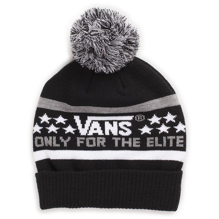 Elite Beanie | Shop Mens Beanies at Vans