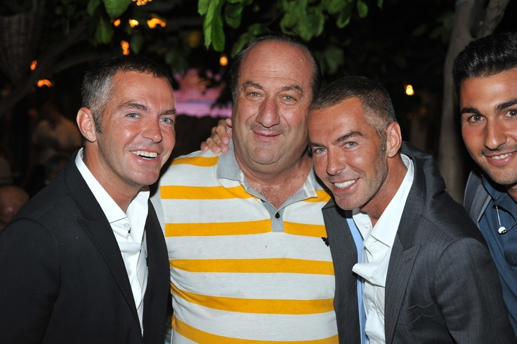 D at Paolino Lemontrees Capri www.paolinocapri.com