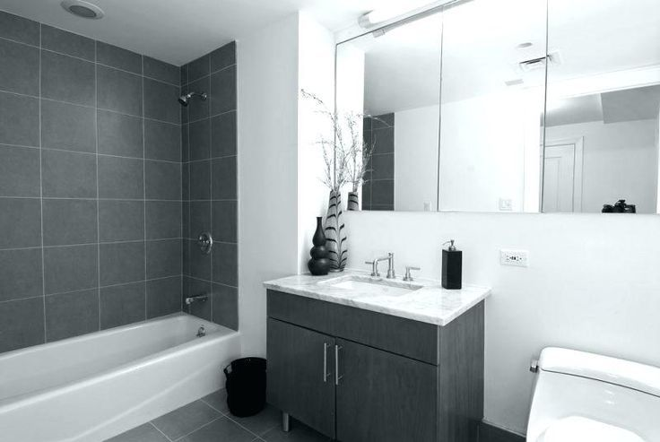 Modern Bathroom Makeovers Fun Home Design Small Bathroom Renovations Restroom Decor Bathroom Renovation Small Space