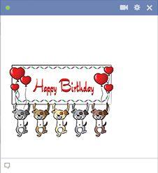 verjaardag Pups
