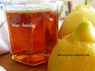 Wax házilag #sugaring #wax #szőrtelenítés #cukor #testápolás #krémrecept @Petraingreen