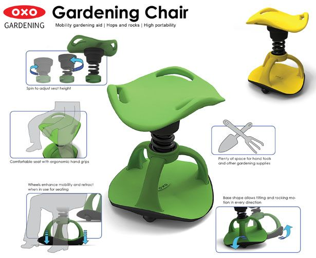 25 Best Ideas About Garden Chairs On Pinterest