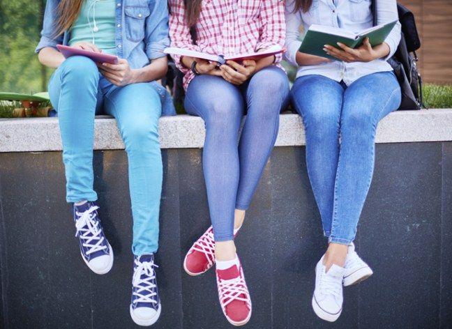 Cómo afrontar el primer día de universidad  http://www.enfemenino.com/consejos/como-afrontar-el-primer-dia-de-universidad-s1571008.html