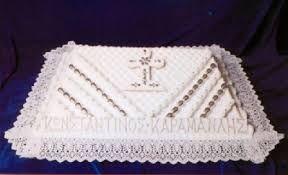 Image result for koliva decorations