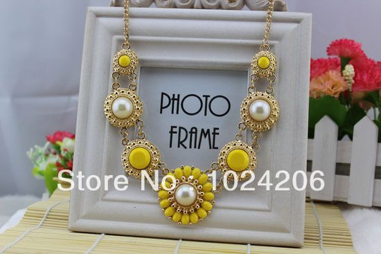 Find More Chain Necklaces Information about Valentine's Gift Girls Wholesale New Coming 2013 Fashion Accessories flowers rhinestone Necklace ,High Quality Chain Necklaces from XJD Store on Aliexpress.com