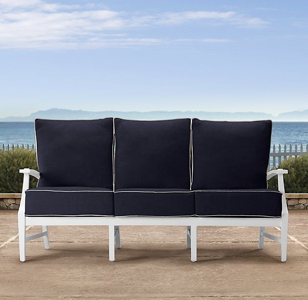 Charming Cape Cod Sofa Gallery