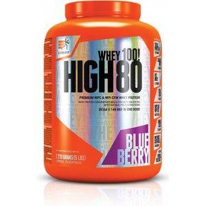 Extrifit High Whey 80 2270g