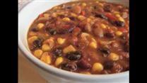 The Best Vegetarian Chili in the World Recipe - Allrecipes.com add tomato paste