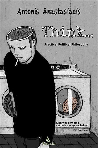 THINK...  | AKAKIA Publications