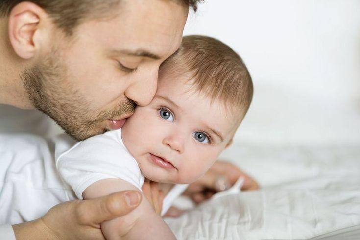 12 открытий, которые сделает мужчина, став отцом » Женский Мир