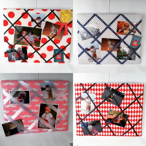 Here there are brand new memo boards! #memoboard #photoboard #pictureboard…