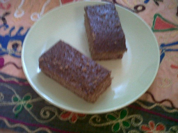 Another Parkin Recipe. A traditional cake from Yorkshire, best eaten at Bonfire night. It has a moist texture and spicy flavour, lip smacking good!
