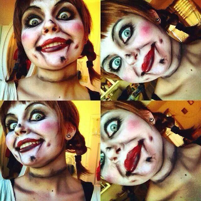 Annabelle!