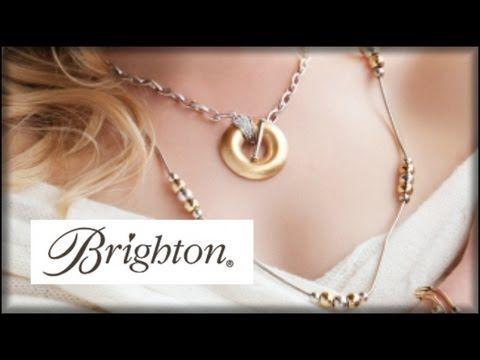 Brighton Jewelry Care - YouTube