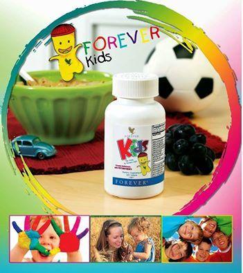 Forever Kids® Napon érlelt zöldségeket és gyümölcsöket gazdagon tartalmazó multivitamin rágótabletta, amelyek mind a felnőttek, mind a gyerekek mindennapi igényeit kielégítik. http://360000339313.fbo.foreverliving.com/page/products/all-products/2-nutrition/354/hun/hu Segítsünk? gaboka@flp.com Vedd meg: https://www.flpshop.hu/customers/recommend/load?id=ZmxwXzY2MjM=