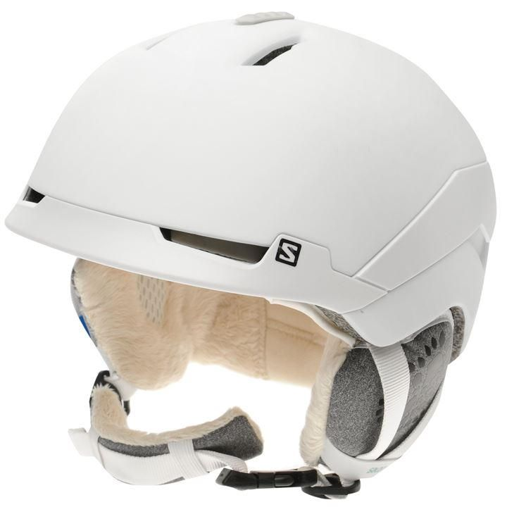 Salomon | Salomon Quest Ski Helmet Mens | Ski Helmets