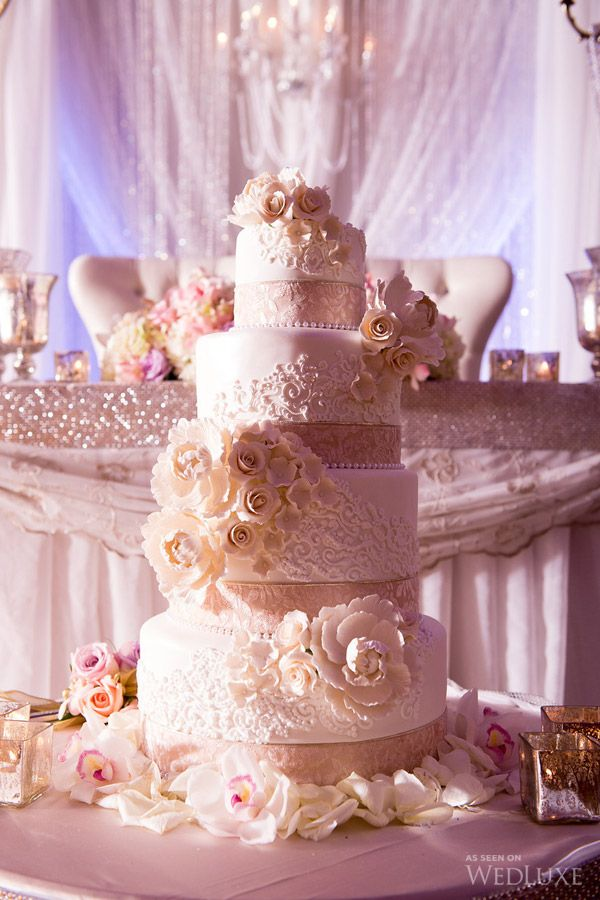 WedLuxe– Sahar + Saeed   Photography by: Elements Photography Follow @WedLuxe for more wedding inspiration!