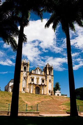 Olinda, Pernambuco - BRASIL