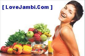 Berbagai Makanan Sehat Untuk Wanita Hamil Muda