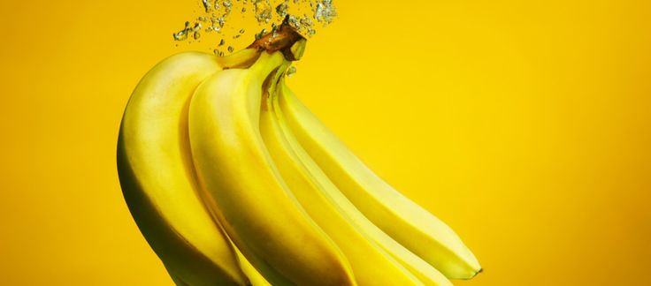 Dieta bananowa - 7kg mniej - SPRAWDŹ ZASADY!
