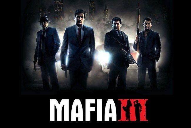 Mafia 3 | Всё о Xbox 360, Playstation 3 и Nintendo Wii