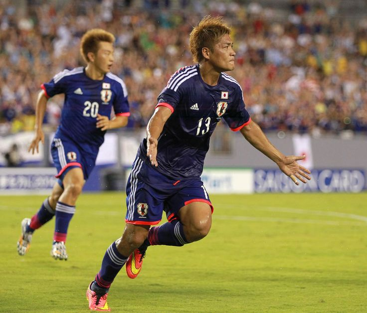 Yoshito OKUBO, 2014.6.6.