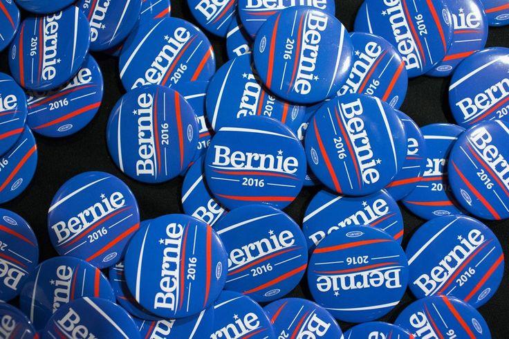 #Bernie2016 #FeelTheBern @Women4BernieS