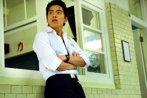 Our times darren wang Hsu tai yu