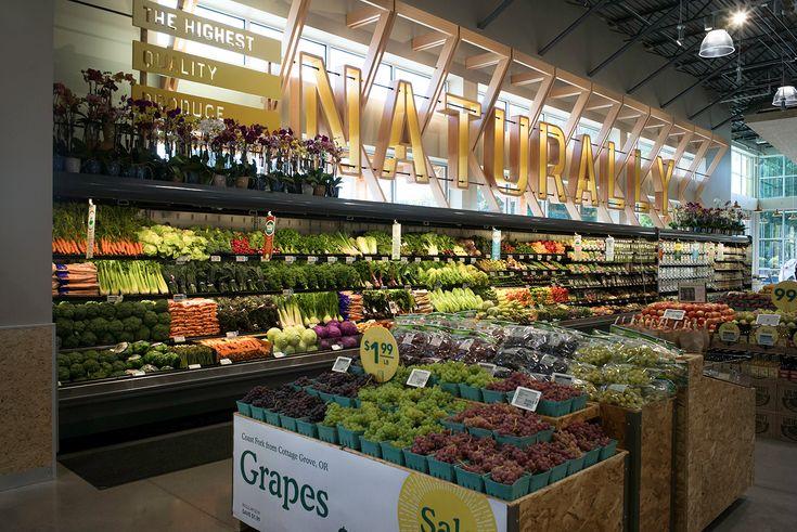 Whole Foods Market, Eugene | Jill Boots