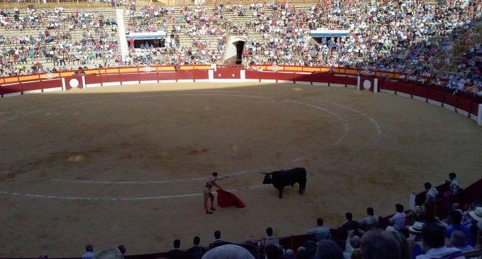 EU quiere prohibir las corridas de toros en Alicante