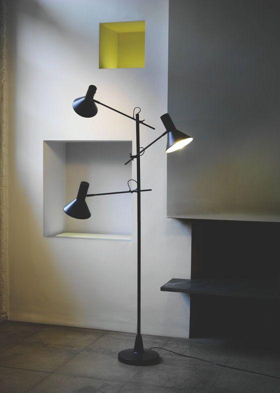 Top 10: retro floor lamps