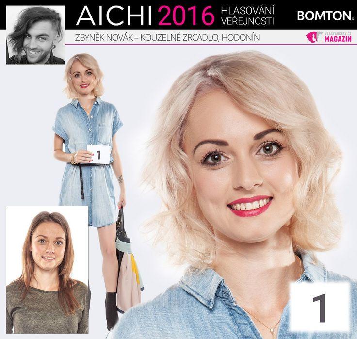 Finále AICHI 2016: Zbyněk Novák - Kouzelné zrcadlo, Hodonín